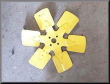 Koelventilator (metaal)
