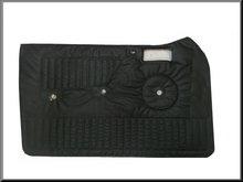 Zwart-deurpaneel-voorzijde-links-(gebruikt)