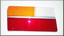 Achterlicht reflector links (imitatie)